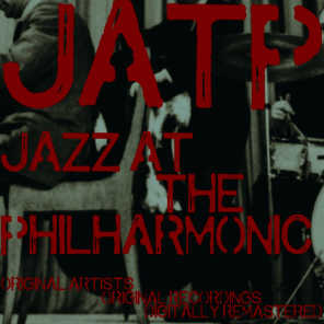 Jazz At The Philharmonic - C Jam Blues (Live) [Remastered