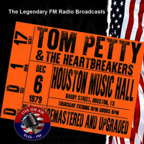 Legendary FM Broadcasts - Houston Music Hall 6th December 1979