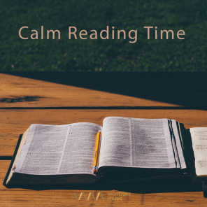 Calm Reading Time