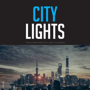 City Lights (Music is a higher revelation than all wisdom and philosophy)