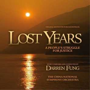 Lost Years: A People's Struggle for Justice (Original Motion Picture Soundtrack)