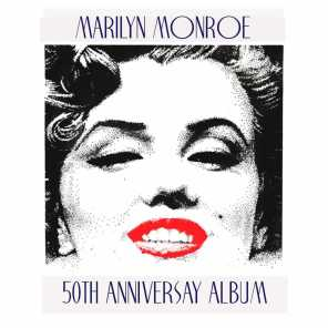 Marilyn Monroe 50th Anniversary Album