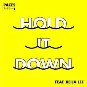 Hold It Down (Remixes)