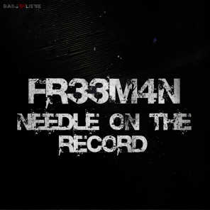 Needle on the Record