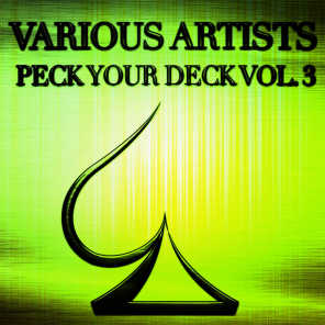 Peck Your Deck Vol. 3