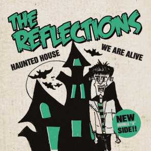 Haunted House / We Are Alive