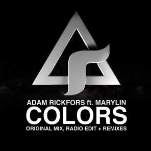 Colors (feat. Marylin)