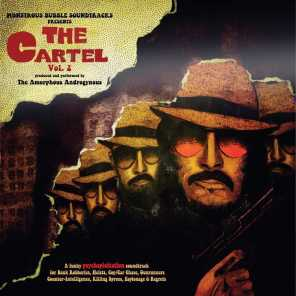 The Cartel, Vol. 2
