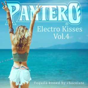 Pantero: Electro Kisses, Vol. 4: Tequila Kissed by Chocolate