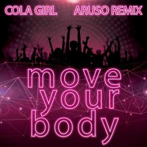 Move Your Body (Aruso Remix)