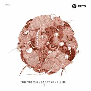 Friends Will Carry You Home III - Pt. 3