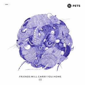 Friends Will Carry You Home III - Pt. 2
