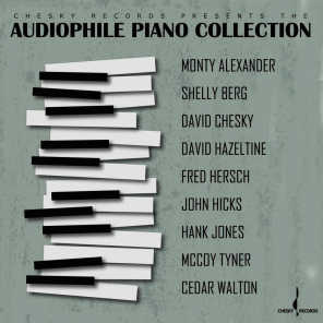 Audiophile Piano Collection