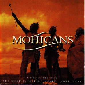 Mohicans - Main Title from