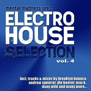 Mental Madness Pres. Electro House Selection Vol. 4