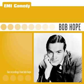 EMI Comedy - Bob Hope