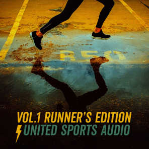 United Sports Audio: Runner's Edition, Vol. 1