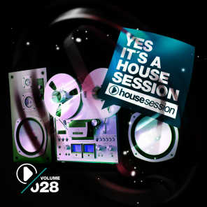 Yes, It's a Housesession, Vol. 28