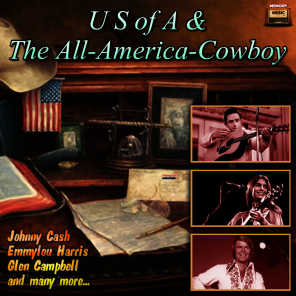 U S of a & the All-America-Cowboy