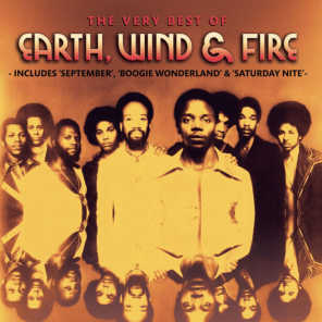 Earth, Wind & Fire - September | Play for free on Anghami