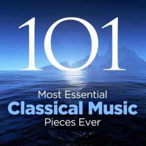 The 101 Most Essential Classical Music Pieces Ever (Excerpt)