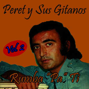 Rumba pa' Ti, Vol. 2
