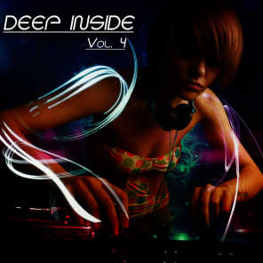 Deep Inside, Vol. 4 - Deep House Session