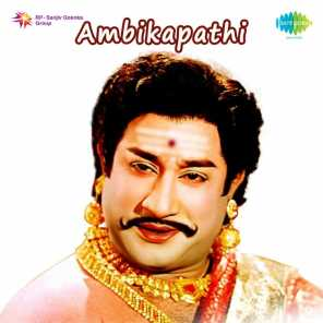 Ambikapathi (Original Motion Picture Soundtrack)