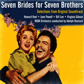 Seven Brides for Seven Brothers (Selections From Original Soundtrack)