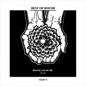 2 Years Of Roush - Mixed By Luuk Van Dijk