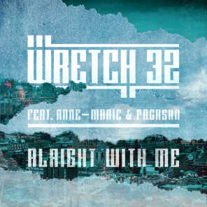 Alright With Me - EP (feat. Anne-Marie & PRGRSHN)