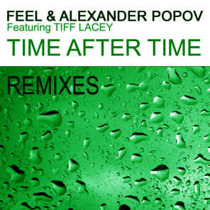 Time After Time (Pt. 2 - The Remixes)