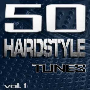 CAPP Records, 50 Hardstyle Tunes, Vol. 1 - Best of Hands Up Techno, Hard Electro House, Hard Trance, Hard Techno & Jumpstyle
