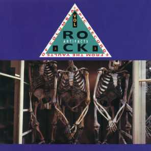 Rock Artifacts, Vol. III - from the Vaults of Columbia and Epic Records