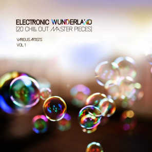 Electronic Wunderland, Vol. 1 (20 Chill out Master Pieces)