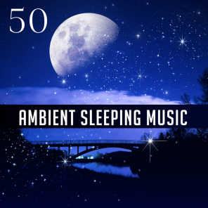 Stages of Sleep Music Universe - Healing Affirmations, Night