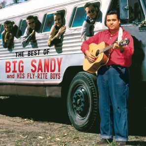 The Best of Big Sandy and the Fli-Rite Boys