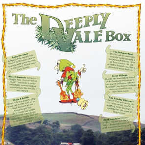 The Deeply Vale Box Set