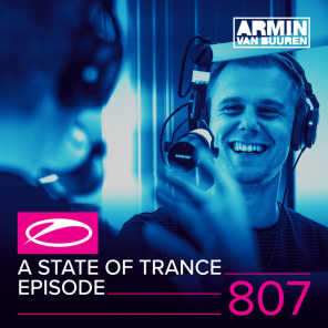 A State Of Trance Episode 807