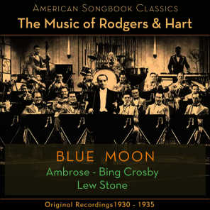 Blue Moon (The Music Of Rodgers & Hart - Original Recordings 1930 - 1935)
