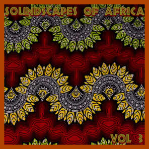African Soundscapes,Vol.3