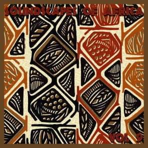 African Soundscapes,Vol.9