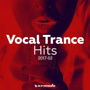 Vocal Trance Hits 2017-02