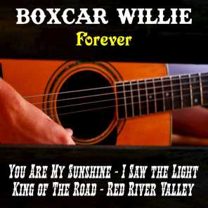 Boxcar Willie Forever