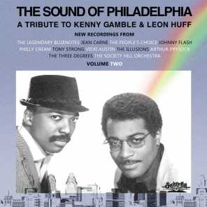 The Sound of Philadelphia: a Tribute to Kenny Gamble and Leon Huff, Vol. 2