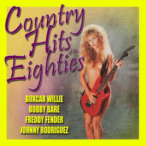 Country Hits of the 80's, Vol. 2