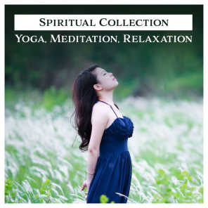 Spiritual Healing Music Universe - Music for Relaxation of Body and