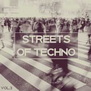 Streets Of Techno, Vol. 3