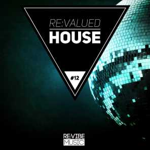 Re:Valued House, Vol. 12