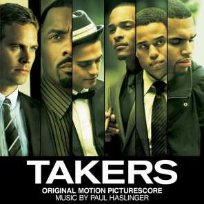 Takers (Original Motion Picture Soundtrack)